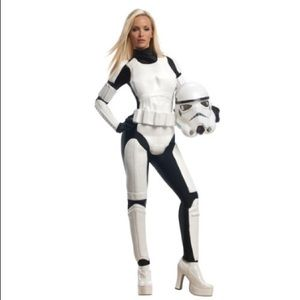 Star Wars Stormtrooper Costume - Small